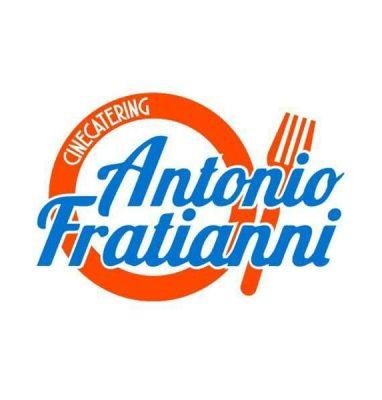 Antonio Fratianni Cinecatering